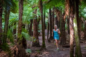 Anna Frost - Salomon Running