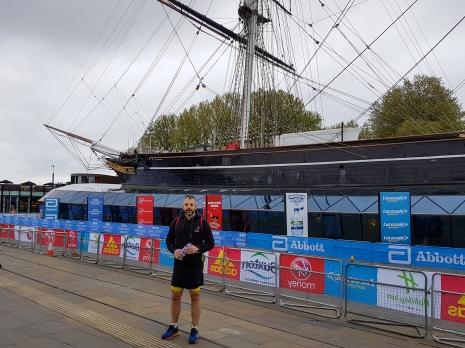London Marathon-081103