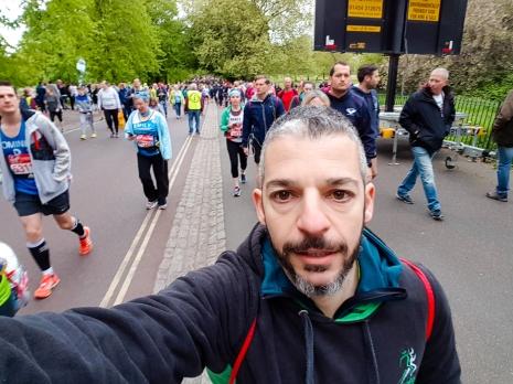 London Marathon-082922
