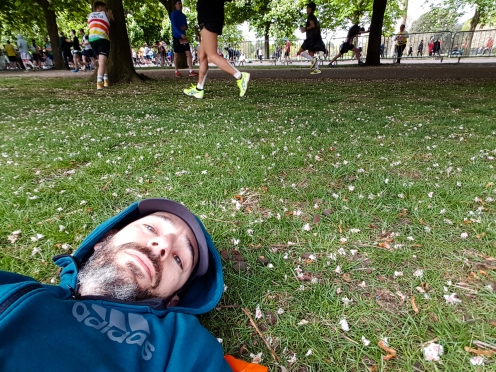 London Marathon-092110